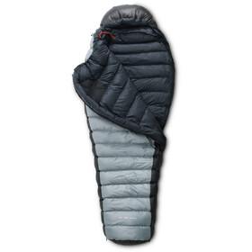 Yeti Fusion 750 - Sac de couchage - L, Zip L gris